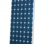 Solar panel — Stock Photo #12765281