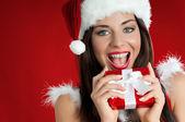 Happy Christmas! — Stock Photo