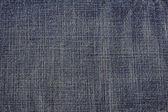 蓝色牛仔裤纹理 — 图库照片