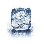 Ice cube — Стоковое фото