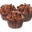 Muffin chocolate — Foto Stock #34615395