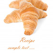 Croissants — Stock Photo #37019663