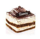 Tiramisu — Stock Photo