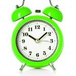Alarm clock — Stock Photo #43594281