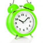 Alarm clock — Stock Photo #43594353