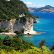 Coromandel Peninsula — Stock Photo