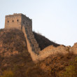Great Wall — Stock Photo