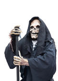 Grim Reaper — Stock Photo