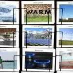 Energy collage — Stock Photo #13545308