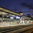 Train station — Stock Photo #13545728