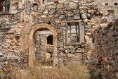Abandoned Dwelling — Stock Photo