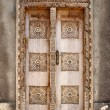 Door in Stone Town, Zanzibar, Tanzania — Stock Photo #23061968