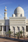 Sharif Hussein Bin Ali Mosque, Aqaba, Jordan — Stock Photo