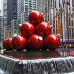 Holiday Ornaments — Stock Photo #12305233