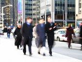 Obchodní muži — Stock fotografie