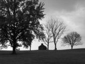 Ladera de valley forge — Foto de Stock
