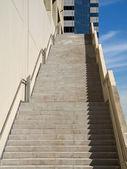 """""""Long Stairway"""" — Zdjęcie stockowe"""