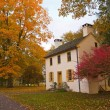 Autumn Cottage — Stock Photo #12736574