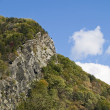 Mountainside — Stock Photo