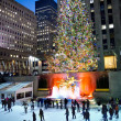 Постер, плакат: Holidays Rockefeller Center 2012