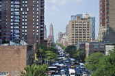 Ninth Ave View — Stock Photo