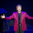 Stock Photo: Barry Manilow on Broadway