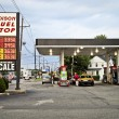 Gas Prices NJ — Stock Photo #30011125