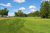 Course View — Stock Photo