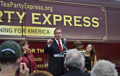 Steve Lonegan 1 — Stock Photo