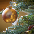 Holiday Ornament — Stock Photo