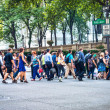 Fifth Ave and 42nd St — Stock Photo #37750409