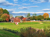 Longstreet Farm Holmdel — Stock Photo