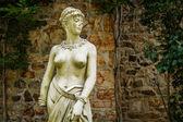 Hertog boerderijen standbeeld 2 — Stockfoto