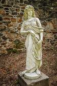 Duke Farms Statue 5 — Stockfoto