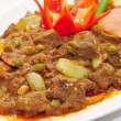 Beef Rendang — Stock Photo #39771469