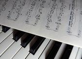 Musikinstrument — Stockfoto