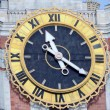 Street clock — Stock Photo #22750359