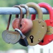 Stock Photo: Locks, objects, tradition, closed, hanging