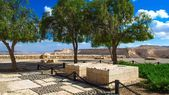 Ben-Gurion's Tomb — Stock Photo