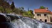 Chorvatsko — Stock fotografie