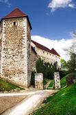 Slovenia — Stock Photo