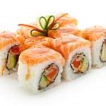 Maki Sushi — Stock Photo #12261623