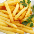 French Fries — Stock Photo #12442599
