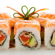 Royalty-Free Stock Photo: Maki Sushi