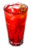 Alcoholic Cocktail — Stock Photo