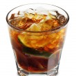 Cocktail - Cuba Libre — Stock Photo #12459022