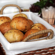 Bread Basket — Stock Photo #12503051