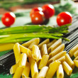 Food Ingredient - Pasta — Stock Photo #12504564
