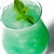 Green Cocktail — Stock Photo #12504855