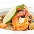 Stock Photo: Thai Dishes - Tom Yam Kung